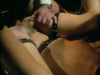 Slave Milf Has Crying Fuck - Submissive Wife Has Bound Orgasms